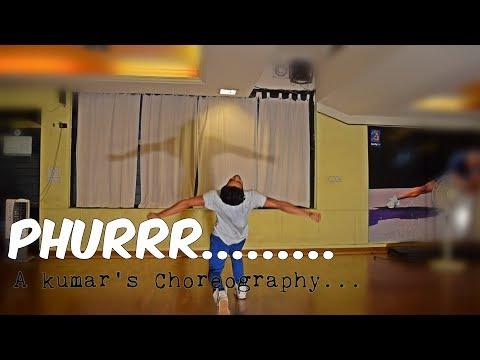 Diplo & Pritam - PHURRR | Dance Cover | Jab Harry Met Sejal