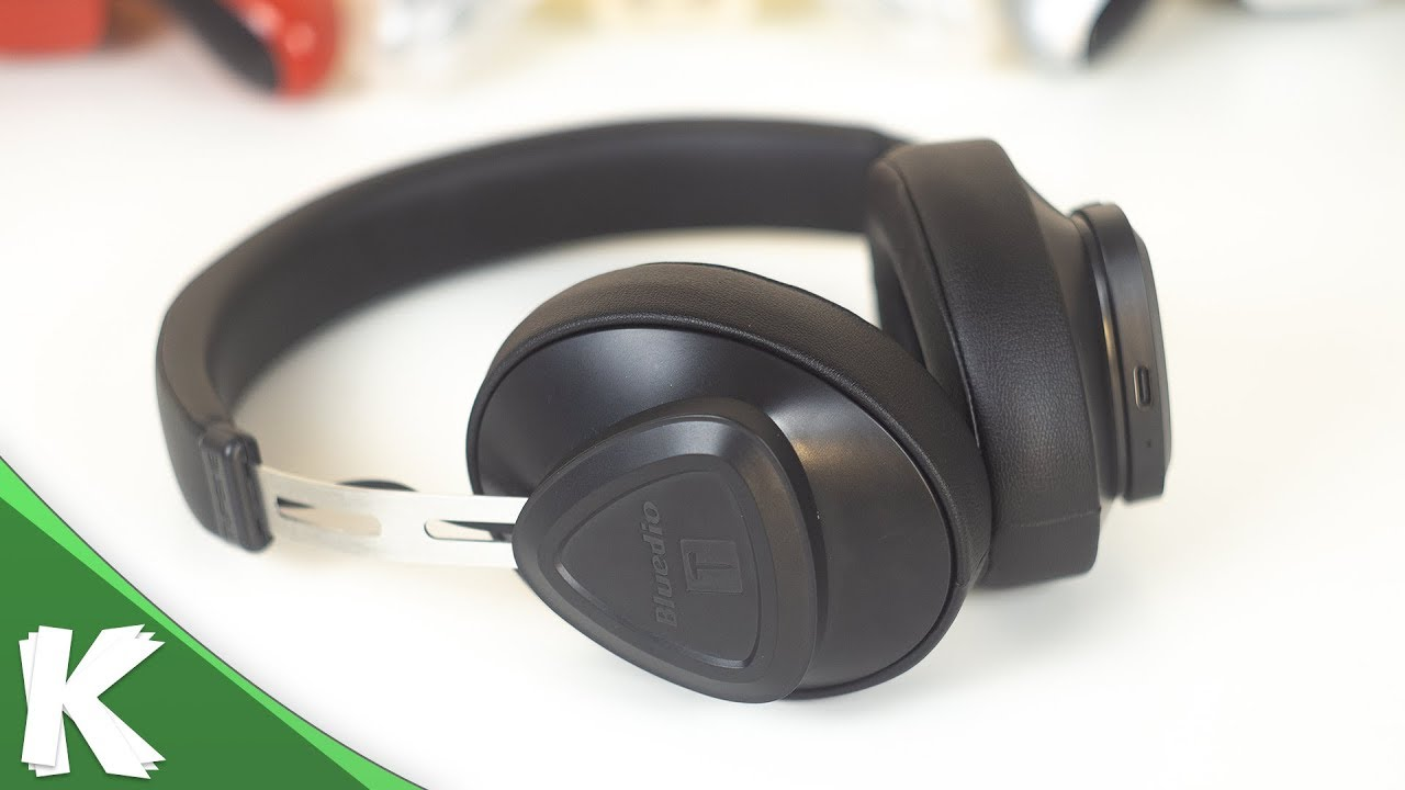 80b58fb7a51 Bluedio TM | $35 | A Good Pair of Comfy Budget Bluetooth Headphones ...