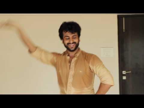 Aaja Nachle - Bollywood dance - Cover song - Devesh Mirchandani