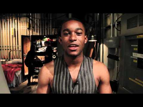 Michigan Alumni: Backstage with the Department of Musical Theatre