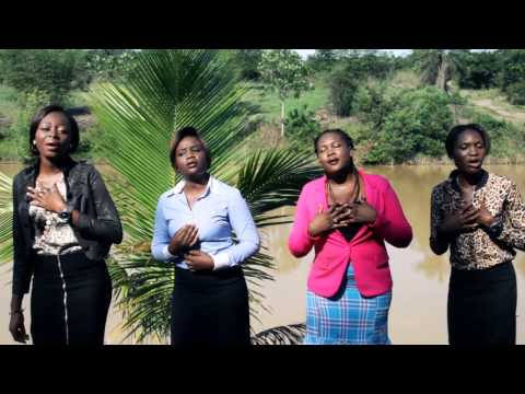 Sr Olivia Lungwana - Je veux exprimer by Media 14