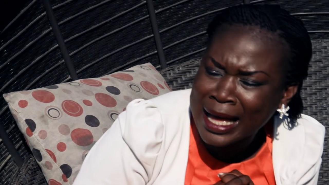 Download Sr. Olivia Lungwana - [JE VEUX EXPRIMER]