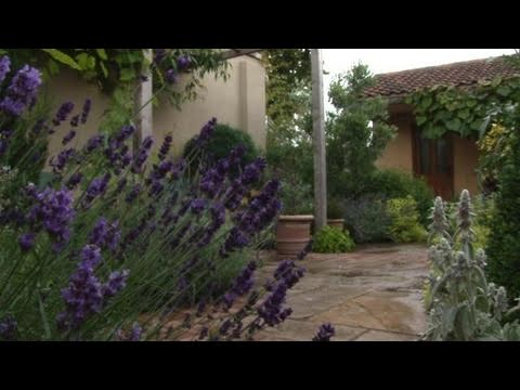 How To Know About Rustic Tuscan Gardens Youtube
