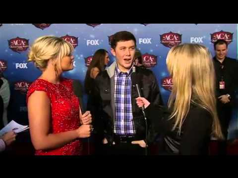 scotty mccreery dating lauren alaina 2014