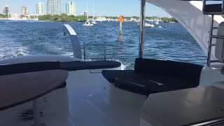 Xquisite Yachts X5 Sail Walk-Through Video