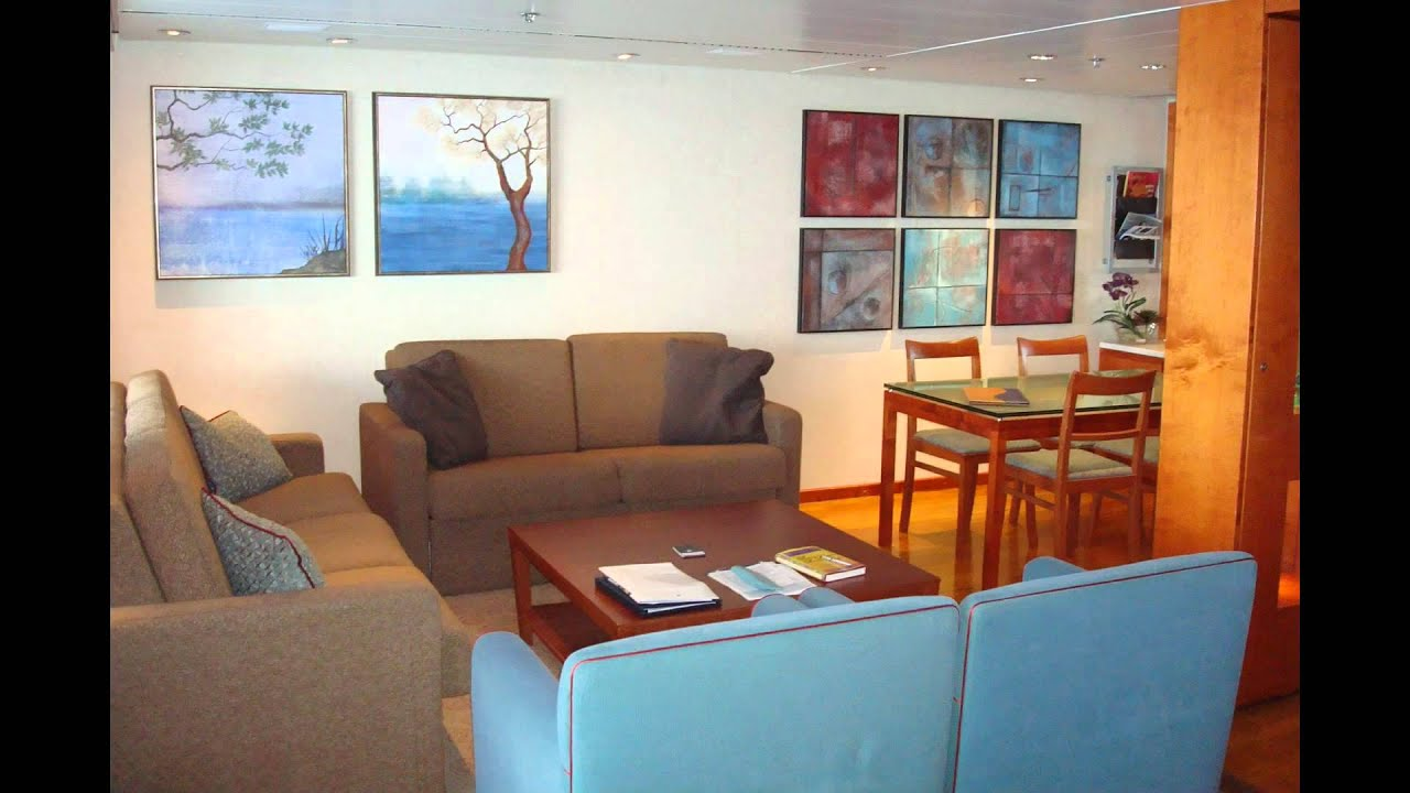 SUITE CLASS FAQ - Royal Caribbean International