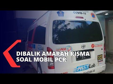 Hari Ini Mobil Lab PCR Bantuan BNPB Sudah Tiba Di Surabaya