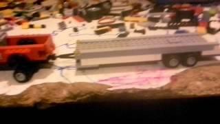 Lego Dodge ram dually