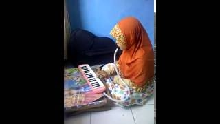 Belajar Pianika Lagu Ibu Kita Kartini Mp3