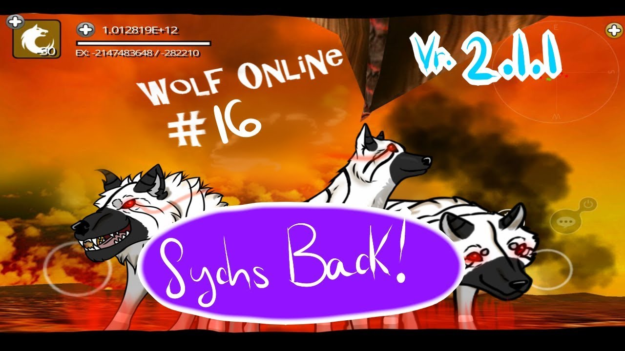 Red color code wolf online - 16 Wolf Online Sychs Back Thx For The 800 Subs