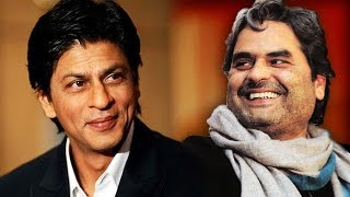 Shahrukh Khan In Vishal Bhardwaj's Next Movie