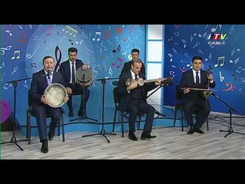 Mansum İbrahimov-Ay Lachin xalq mahnisi