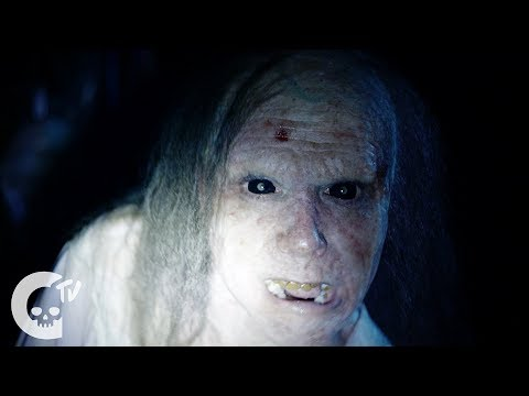 Hada | Scary Short Film | Crypt TV