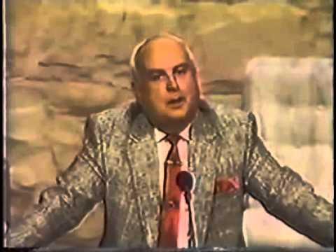 Billy Paul Branham Testimony William Branham July 15, 1989 ...