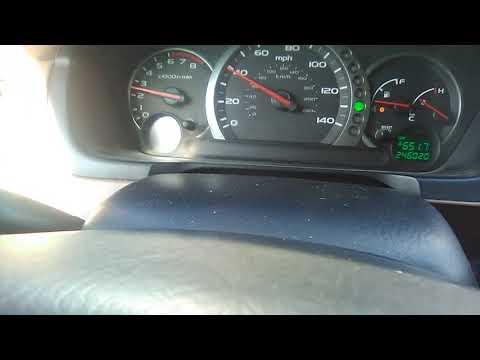 Honda p0740 p0730 symptoms transmission issues