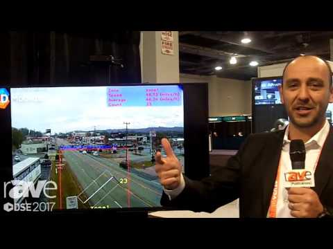 DSE 2017: AdMobilize Demos Facial Recognition For Real-Time Analytics