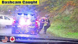 Good \\u0026 Bad Drivers: Car Crash Compilation - 377 \x5bUSA \\u0026 Canada Only\x5d