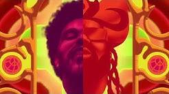 The Weeknd - Blinding Lights (Major Lazer Remix) [Official Audio]