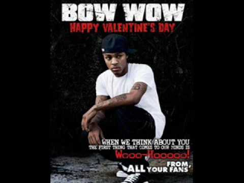Bow Wow - You Can Get All (Remix)