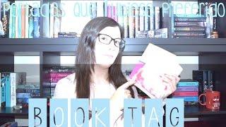 Book Tag [Original] : Portadas que hubieras preferido