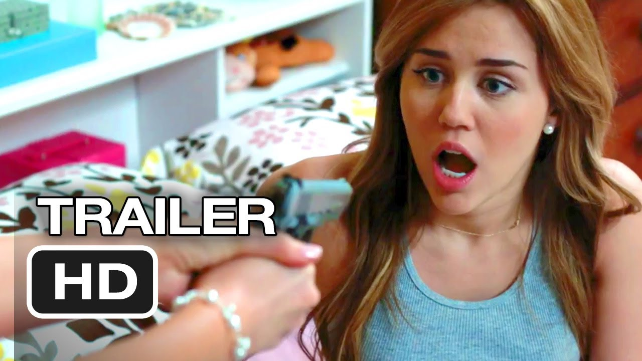 Download So Undercover Official Trailer #1 (2012) - Miley Cyrus Movie HD