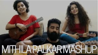 jaao pakhi bolo dont worry be happy pal pal mashup cover curls and beards feat mithila palkar