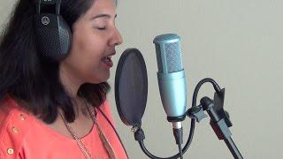 Kailash Kher - Teri Deewani (Female Version) - Sthuthi Bhat