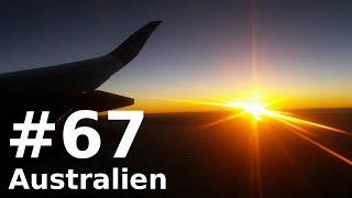 AB GEHTS NACH AUSTRALIEN! | AUSTRALIEN || VLOG #67
