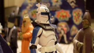 Star Wars The Clone Wars Series 4 (Minisode 2/3 Part 2)