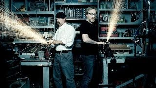 MythBusters Season 9 Episode 3 Full