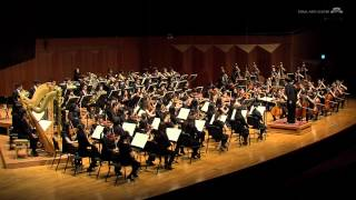 A. Bruckner - Symphony No.8 in c minor 2.Scherzo. Allegro moderato - Trio. Langsam
