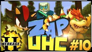 ZAP UHC #10 [MINECRAFT]