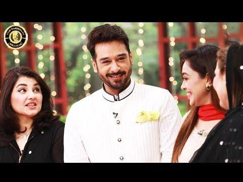 Salam Zindagi - Chef Farah & Naheed Aapa - Top Pakistani Show