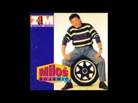 Milos Bojanic - Zmija u nedrima - (Audio 1995) HD