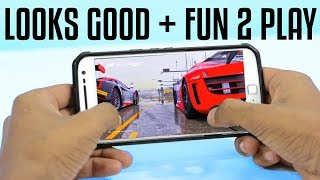 Best FUN TO PLAY Games For Android! - 2018