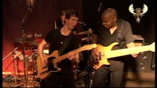 Laurence Jones - Foolin me - Live at Bluesmoose Café