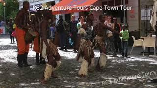 Cape Town Tour with R62 Adventure Tours