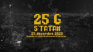 TEASER - 25G - S'TATAM