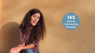 Premio Tierra de Mujeres edición España 2018 - Elena Carrillo