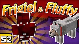 FRIGIEL & FLUFFY : LES DREADLANDS | Minecraft - S4 Ep.52 thumbnail