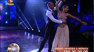 Dança com as Estrelas 5 ª Gala - Pedro Teixeira - Valsa