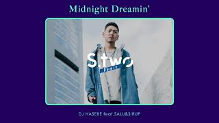 YouTube動画:Midnight Dreamin' -Remix- /S.two
