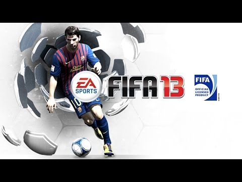 How to Download and Install FIFA 13 FREE PC (Torrent)