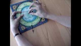 Clock Repair: The Hour Hand is Loose