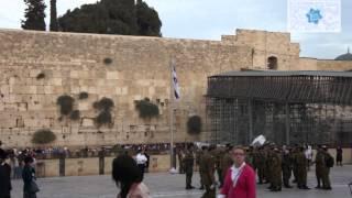 Святой Иерусалим - экскурсии и достопримечательности(Иерусалим --это самый священный город мира, где всегда сталкивались различные религиозные течения. Пройтис..., 2012-11-05T15:35:19.000Z)