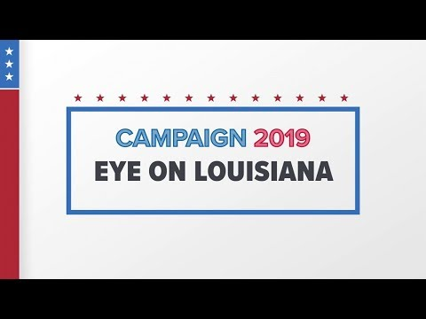 Louisiana Election 2019 Results | Live Coverage From WWL-TV