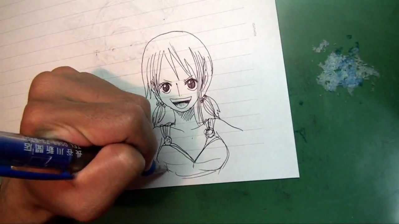 ナミ エロ動画
