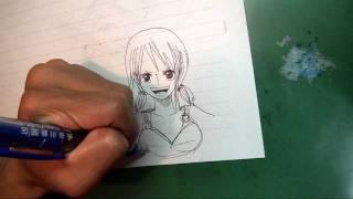 早描きナミ thumbnail