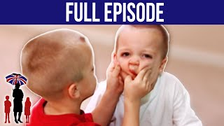 Head-to-Head Between Jo and Mom About Soap-in-Mouth Method | Full Episode | Supernanny