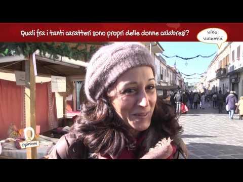 Opinioni - Donne in Calabria, le interviste a Vibo Valentia